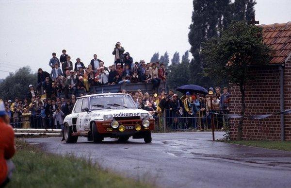 Championnat Belges des années 80 Picture